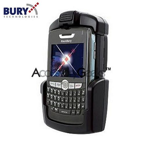 Bury Technologies BlackBerry 8800 Series Comfort Cradle