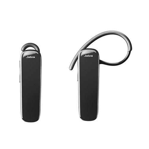 Original Jabra EasyGo Universal Bluetooth Headset, 100-92100000-02 - Black