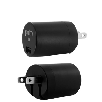 Original Palm Pre & Palm Pre PLUS Travel AC Home/Wall Adapter