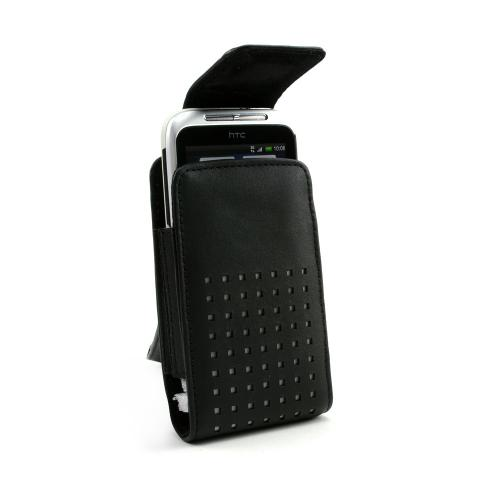 Original Samsung PDA Pouch Squared Pattern (Blackjack Size)