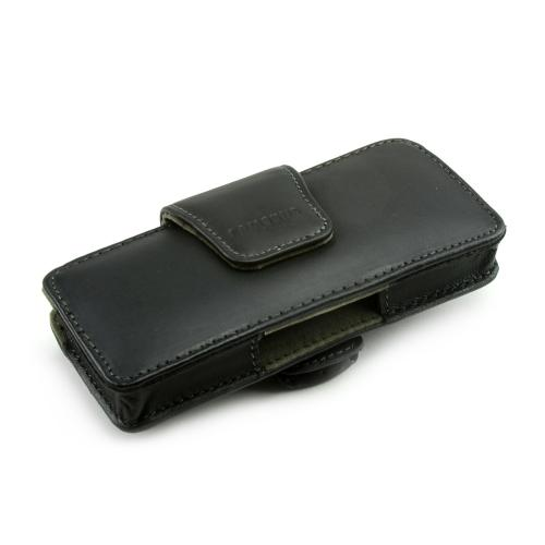 Original Samsung Swivel Leather Case/Pouch WT17200000137