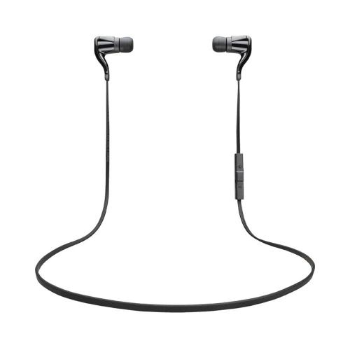 OEM Plantronics BackBeat Go Universal Wireless Bluetooth Stereo Headset Earbud w/ Mic & Answer/ End Button, 86800-01 - Black