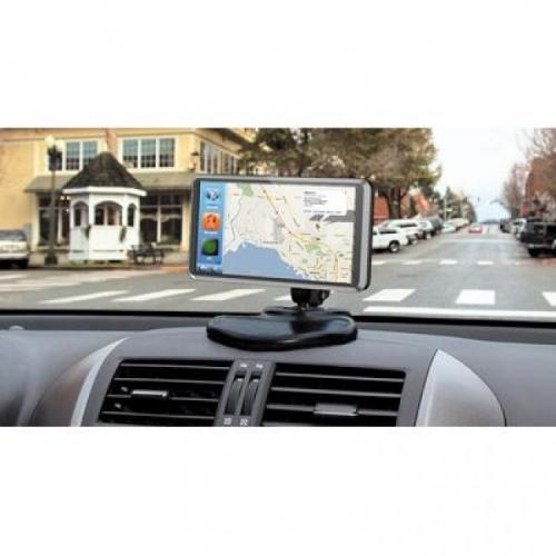 Original Clingo Car Dash Mount, 30449 - Black, Green