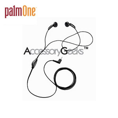 Original Palm Treo Hybrid Headset - Black