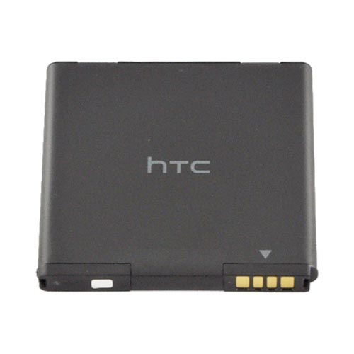 Original HTC Sensation 4G Battery Replacement, 35H00150-00M - Black (1520 mAh)