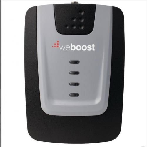 WeBoost 4G 5-Band In-Building SmarTech III Cell Phone Signal Booster Kit for Small Home or Office - FCC Approved!