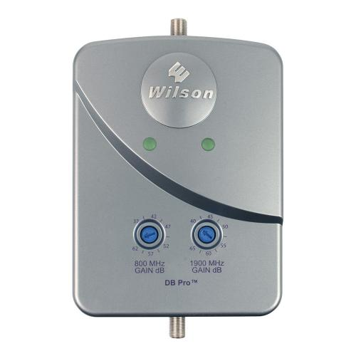 WeBoost DB Pro Dual-Band 3G In-Building (up to 4,000 Sq. Feet) Cellular Signal Booster Kit w/ Omni Antenna - FCC Approved!