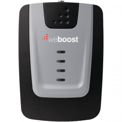 WEBOOST Home 4G 60dB Wireless Consumer Repeater Signal Booster Kit - FCC Approved