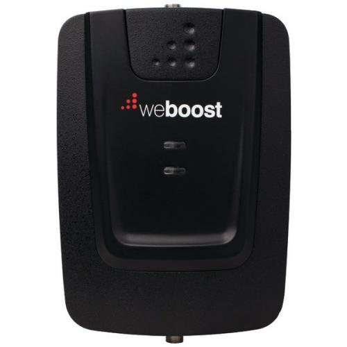 WEBOOST Connect 3G 60dB Omni Wireless Consumer Repeater Signal Booster Kit - FCC Approved