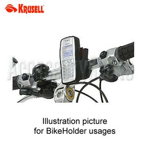 Krusell Multidapt System Bike Holder Kit - 58116 (BS)