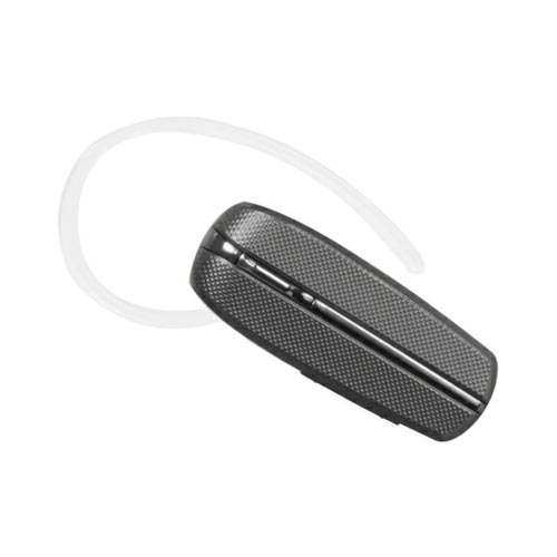 Original Samsung HM6000 Universal Noise Canceling Bluetooth Headset - Silver