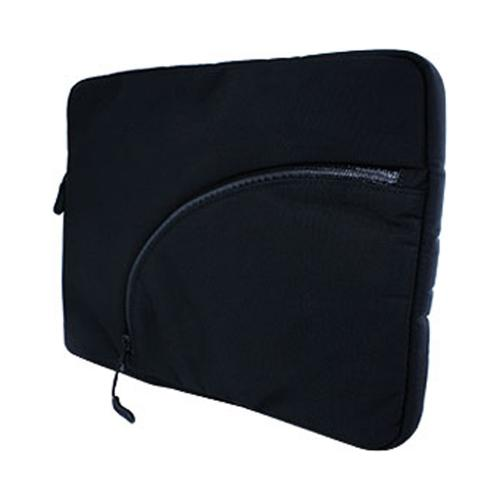 iSkin Black Agent 6 Sleeve For Apple iPad (All Gen.) - GVA6SV-BK1