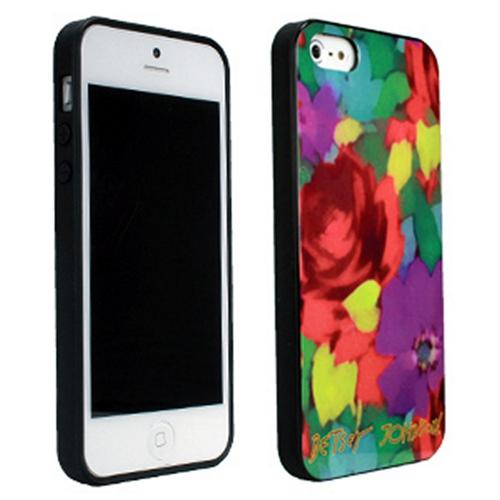 Betsey Johnson Blooming Romance Hard Case for Apple iPhone 5/5S