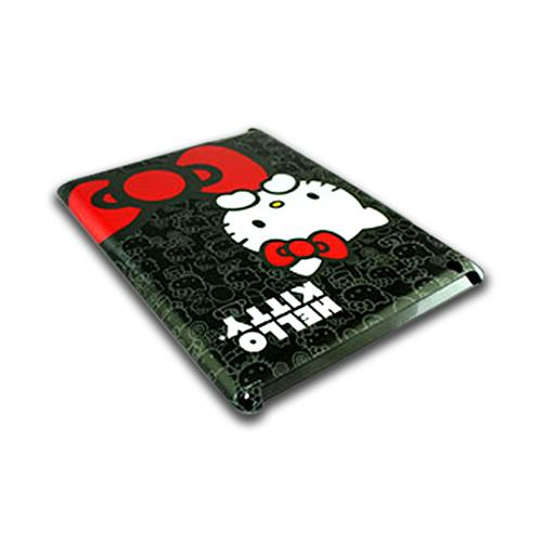 Hello Kitty Big Red Bow Hard Case for Apple iPad (2nd, 3rd & 4th Gen.)
