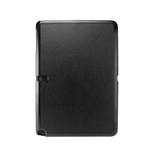 Cellet Black Samsung Galaxy Tab Pro 12.2 Slim Shell Folio Cover Case