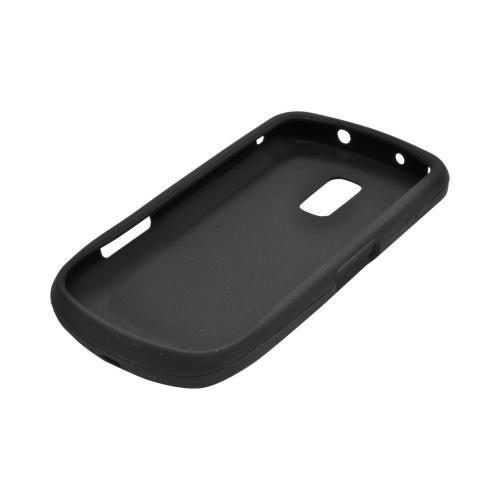 OEM MultiPro Samsung Galaxy S Lightray 4G Silicone Case - Black