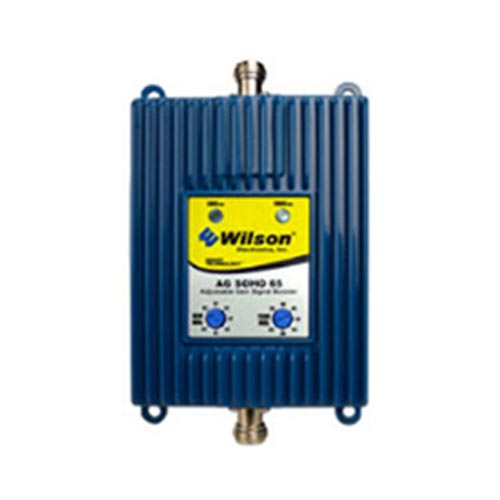 Wilson Electronics AG SOHO 65 dB Amplifier, 805045 - Blue
