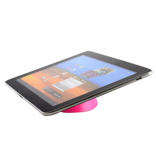 iHip Hot Pink STANDBY Lightweight Stand for Apple iPad (All Gen.) - Also Fits Most other Tablets!