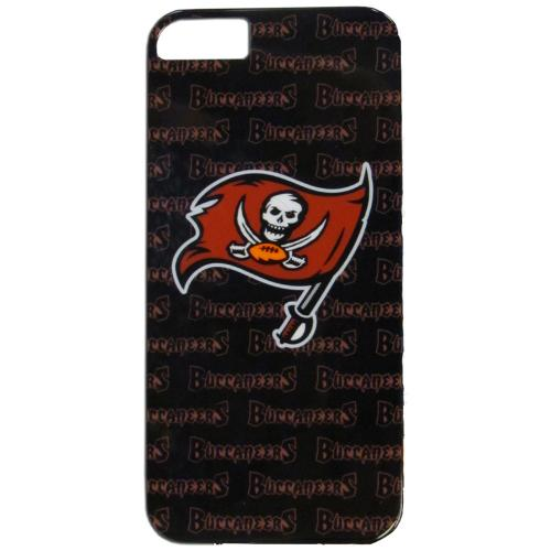 Tampa Bay Buccaneers Hard Case for Apple iPhone 5/5S - NFL Licensed