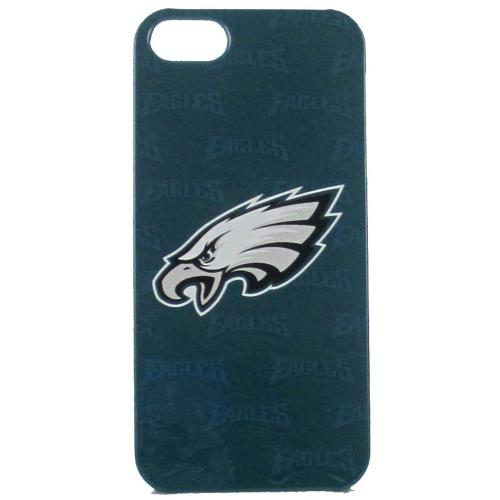 Philadelphia Eagles Hard Case for Apple iPhone 5/5S - NFL Licensed