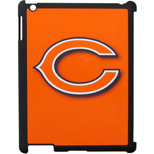 Chicago Bears Hard Case for Apple iPad 2/3/4 - NFL Licensed