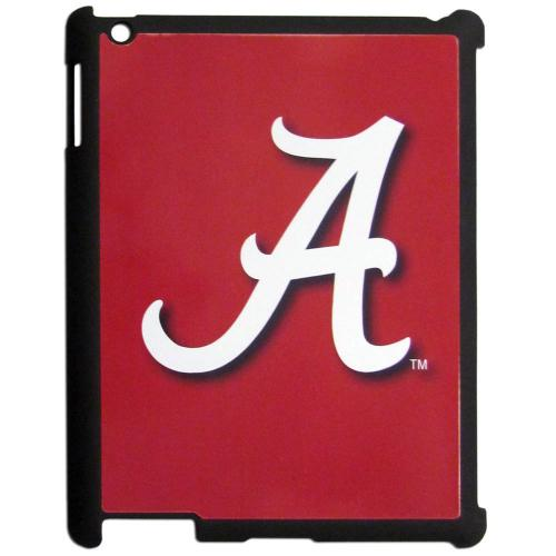 Alabama Crimson Tide Hard Case for Apple iPad 2/3/4 - NCAA Licensed