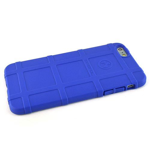 Apple iPhone 6 PLUS/6S PLUS (5.5 inch) TPU Case by Magpul [Dark Blue] Field Case with Ultimate Impact Resistant Protection