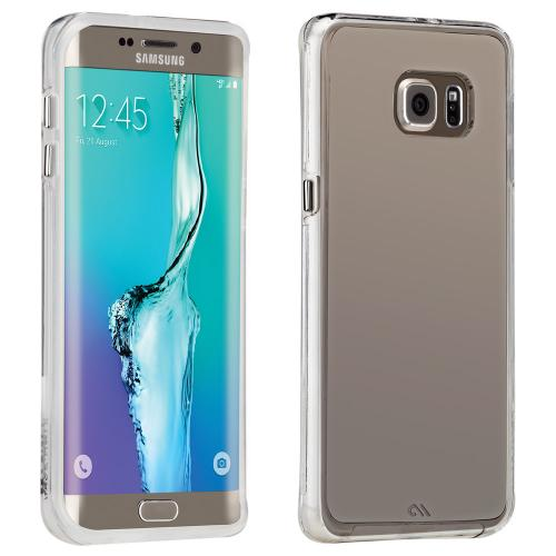 [Case-Mate Galaxy S6 edge+] Case-Mate Naked Tough Series [Clear] Case for Samsung Galaxy S6 edge+