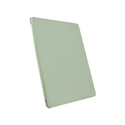 Odoyo Aircoat Folio Series Grey Hard Case Stand for Apple iPad 2/3/4