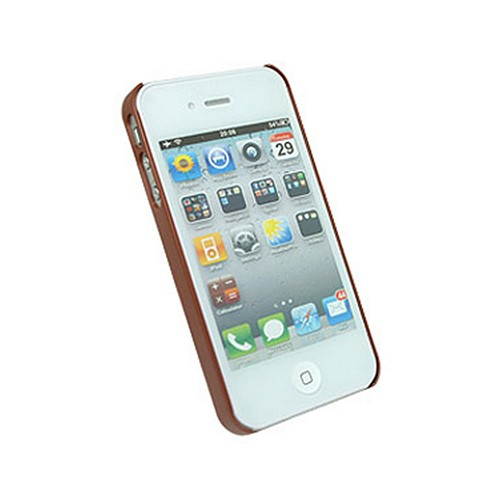 Odoyo Palette Series Origin Hard Case w/ Screen Protector for Apple iPhone 4/4S