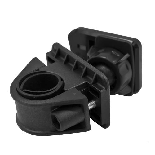 Trident Arkon Black Bike/ Rail Mount for Kraken A.M.S. Cases - ARK-BIKE-PHN