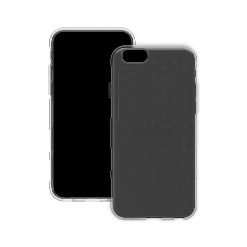 "Trident Smoke Apple Iphone 6 (4.7"") Perseus Series Tpu Crystal Silicone Skin Case W/ Screen Protector {ps-api647-sm000} - Conforms To Your Phone!"