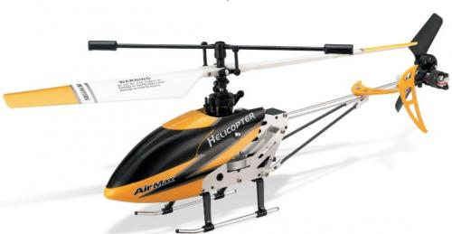 "10"" Double Horse 9103 Infrared RC Micro Helicopter 3CH RTF"