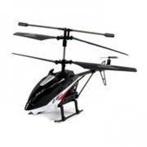 "12"" UDI U13 2.4GHz 3CH Infrared Metal Alloy RTF RC Helicopter"