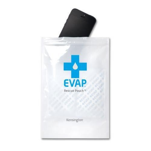 Original EVAP Dry Water Remover for Mobile Electronic Devices - White