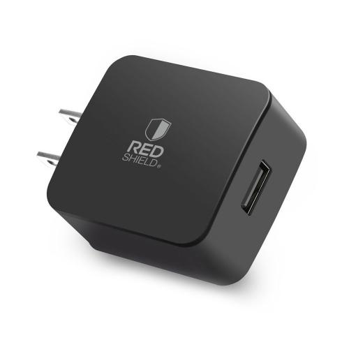 Redshield [Qualcomm Quick Charge 2.0] Micro USB Wall Charger