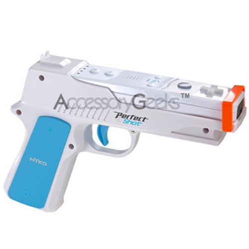 Nyko Perfect Shot Gun for Nintendo Wii