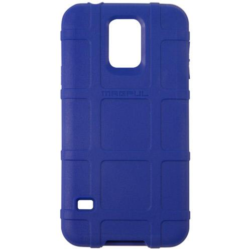 Galaxy S5 [Magpul] Executive Field Case [Dark Blue] Best Selling Premium Protective Rugged Strong TPU Case - Get Ultimate Impact Resistant Protection with this Highly Rated case by Magpul! [Perfect Fitting Samsung Galaxy S5 (2014) Case]