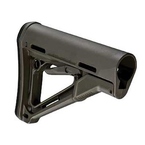 Magpul CTR Carbine Stock  Mil-Spec Model, [OD Green] - MAG310-ODG