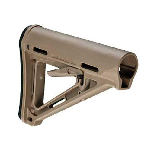 Magpul MOE Carbine Stock  Mil-Spec Model, [Flat Dark Earth] - MAG400-FDE