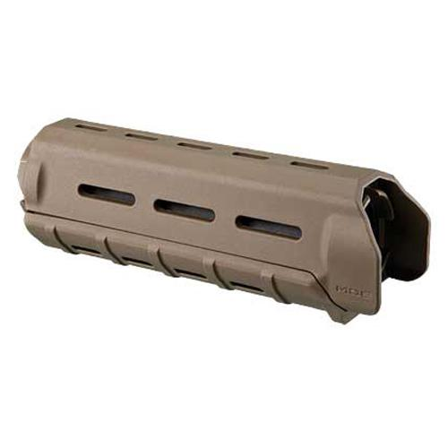 Magpul MOE Hand Guard, Carbine-Length  AR15/M16, [Flat Dark Earth] - MAG440-FDE