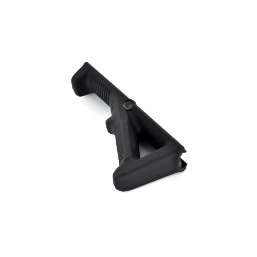 Original Magpul AFG2 Angled Fore Grip for Picatinny 1913 Rails, MAG-414 - Black