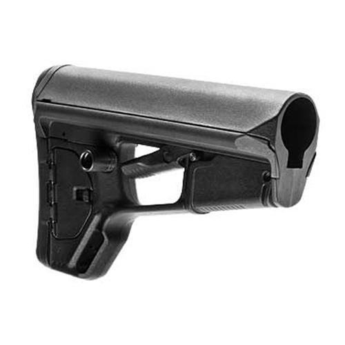 Magpul ACS-L Carbine Stock  Commercial-Spec Model, [Black] - MAG379-BLK