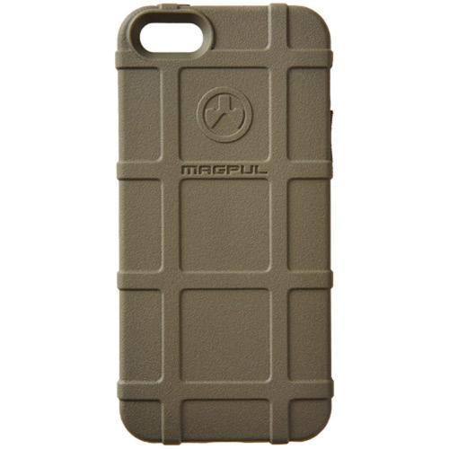 Iphone 5s [magpul] Executive Field Case [olive Green] Best Selling Premium Protective Rugged Strong Tpu Case