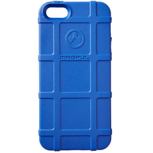 Iphone 5s [magpul] Executive Field Case [blue] Best Selling Premium Protective Rugged Strong Tpu Case [perfect Fitting Apple Iphone 5s (2013) Case]