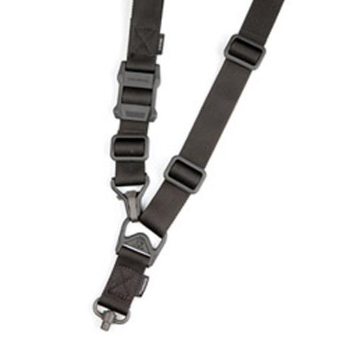 Magpul MS3 Single QD - Multi Mission Sling System GEN 2, [Black] - MAG515-BLK