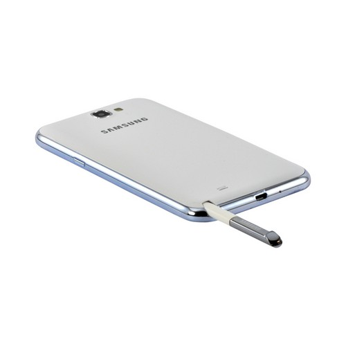 OEM Samsung Silver S Pen Stylus for Samsung Galaxy Note 2