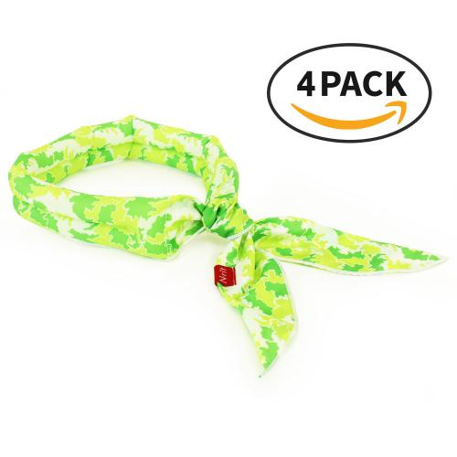 Universal Cooling Scarf Chilling Sports Scarf/headband/ne...