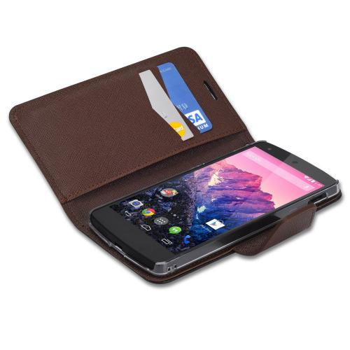 Galaxy Note 3 Case - Ringke Delight Case [free Hd Film][mint] PU Saffiano Leather Diary Case