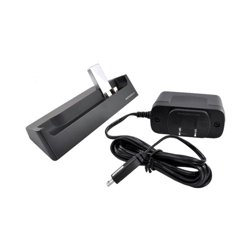 Original Motorola Droid X MB810 HDMI Multimedia Charging Station, 89430N (AVAILABLE NOW)